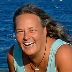 Magdalini Premezzi (Seaawareness Kongress)